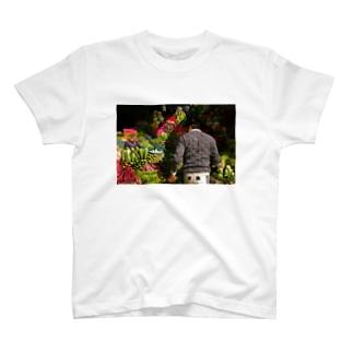 べじたぶる T-shirts