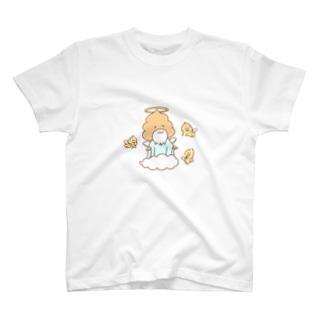 うんこ神の洋服 T-shirts