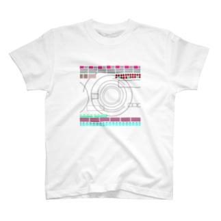 ベルベル T-shirts