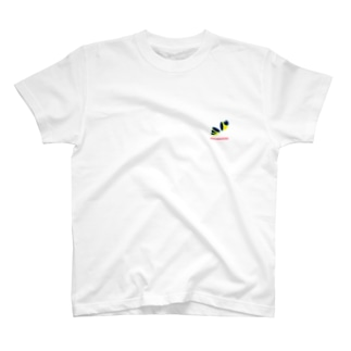 NEON LEMON RECORDS® オフィシャル T-shirts