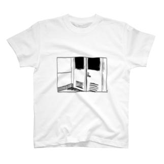 とびら T-shirts