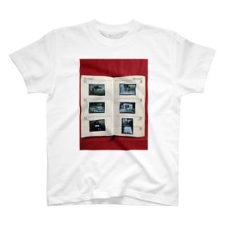 19910812 T-shirts