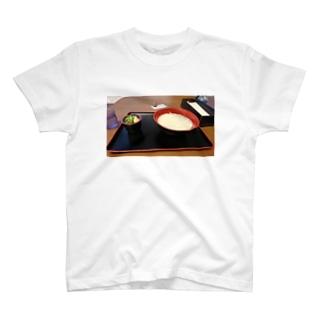 おいしそうめんT T-shirts