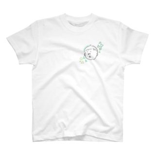 mopuくん T-shirts