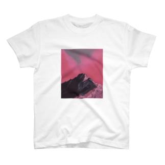 玉山 T-shirts