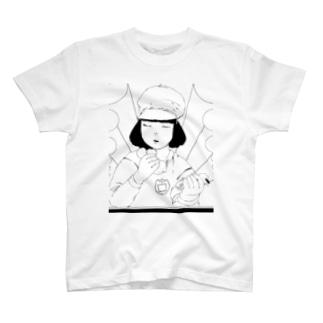 ひよことゆかりん T-shirts