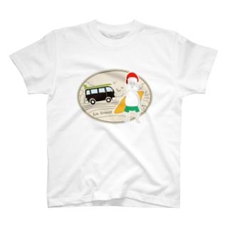 コンハーマン Tシャツ