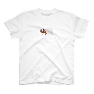 さんたさん T-shirts
