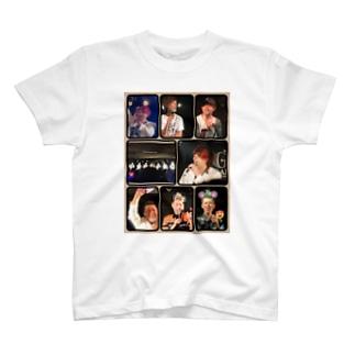 STスタジオ T-shirts