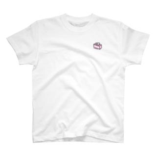 BREAK TIME mini T-shirts