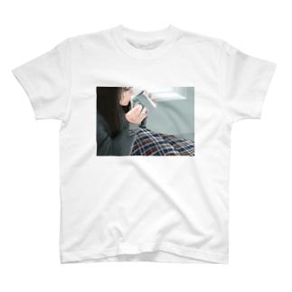 ホッとココア。  T-shirts
