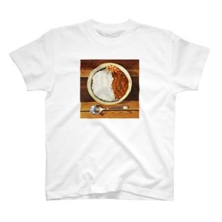 【スパイスタリテマスカ?】 T-shirts