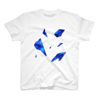 2018 A/W [ se-tsu-na ]  T-shirts