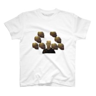 トック 極〜kiwami〜 T-shirts