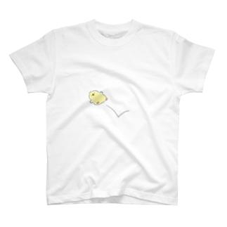 ぽいーん T-shirts