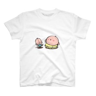 ふらふーぷ T-shirts