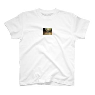 ちゃり T-shirts
