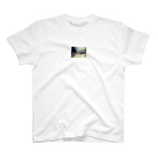 ちょいちょい Tシャツ