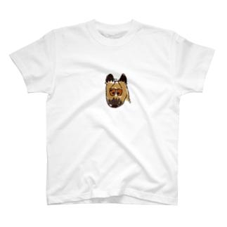 ジャーマンシェパード T-shirts
