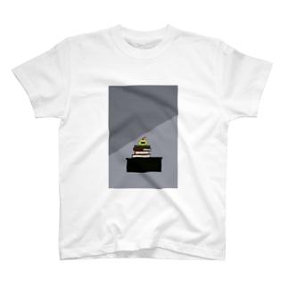【文学シリーズ】梶井基次郎 檸檬 T-shirts