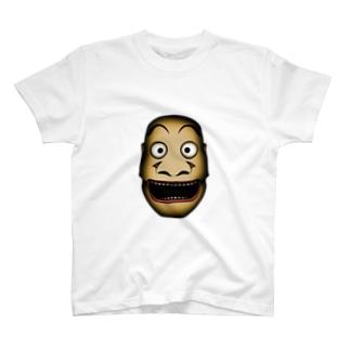 驚嘆 T-shirts