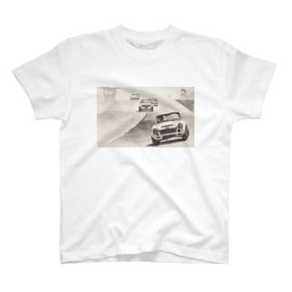 Datsun Fairlady S310 T-shirts