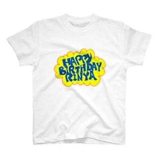 RINA18th2018 T-shirts