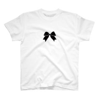 The Creai & Ribbon T-shirts