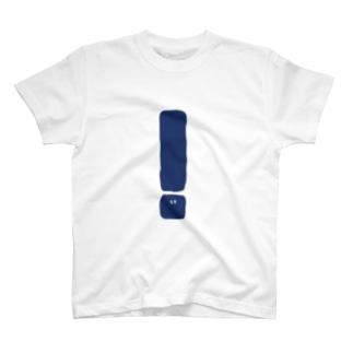 びっくりT T-shirts