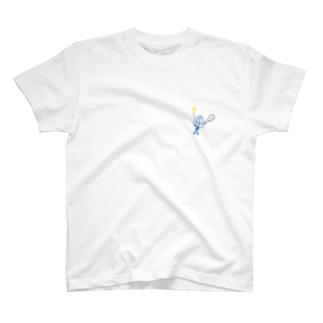 パルオテニス T-shirts