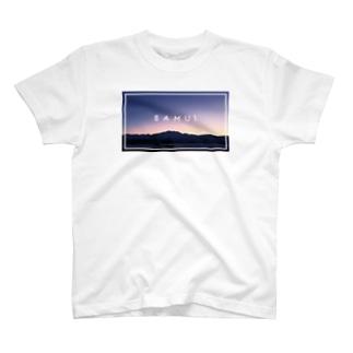 SAMUIYOKO T-shirts