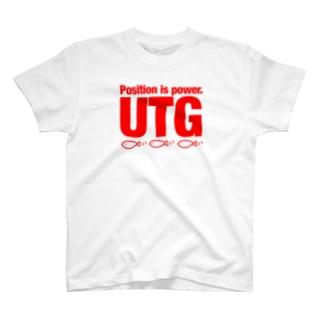 UTG T-shirts