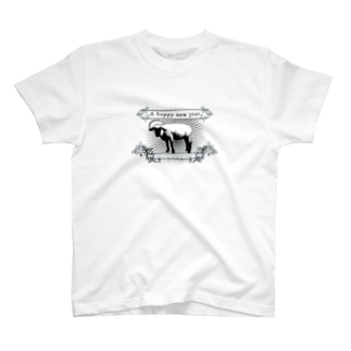 sheep T-shirts