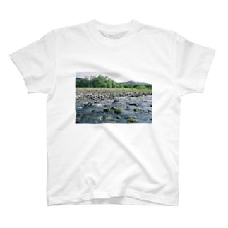 ishikoro T-shirts