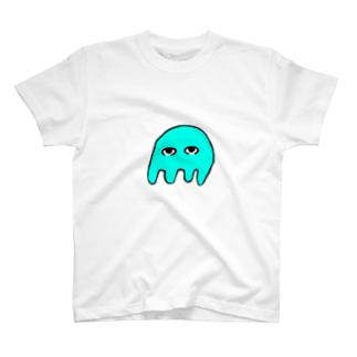 ゲノム T-shirts