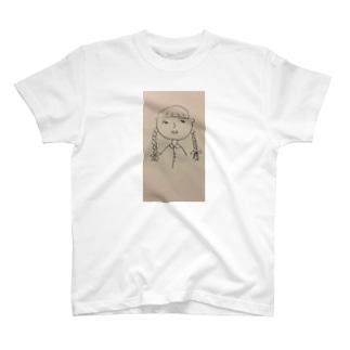 顔 マルコ T-shirts