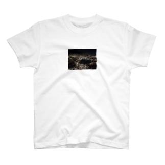 夜景(韓国) T-shirts