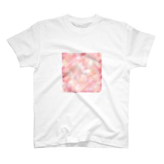 愛 T-shirts