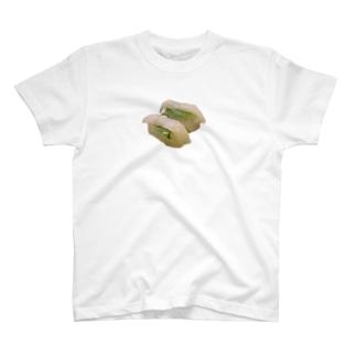 エンガワ!!! T-shirts