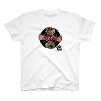 虎々-TORA×TORA-(メルヘン) T-Shirt