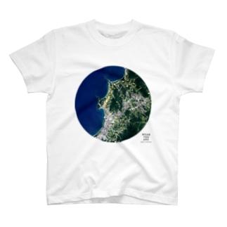 福岡県 福津市 Tシャツ T-shirts