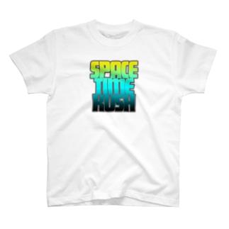 時空草 T-shirts