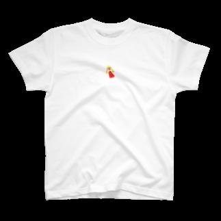 ふーかのフラガール T-shirts