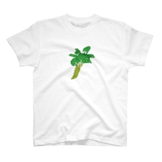わさび T-shirts