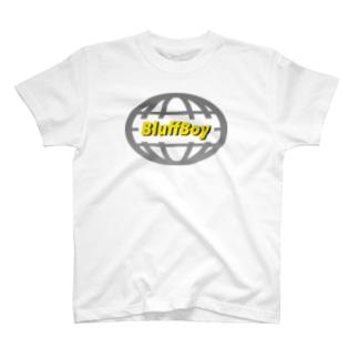 🌐 T-shirts