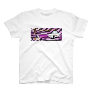 サリ106 T-shirts