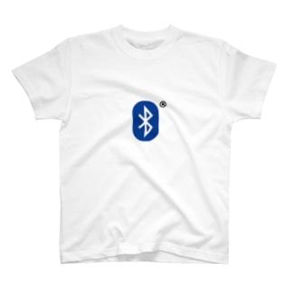 Bluetooth T-shirts