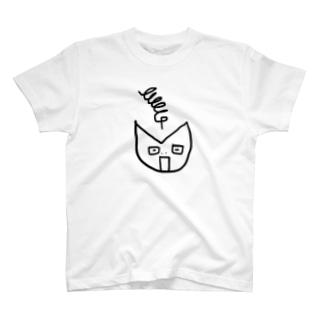 ばねる T-shirts