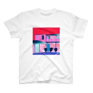 motel2 T-shirts