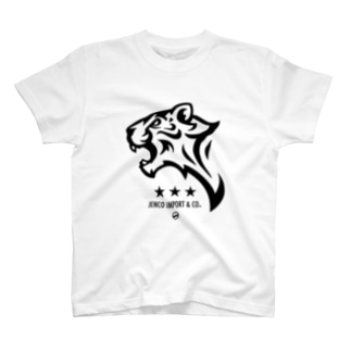 JENCO TIGER T-shirts